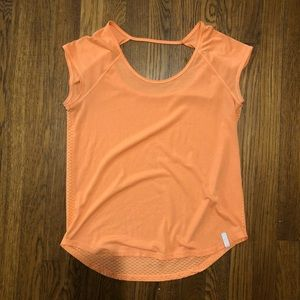 Under Armour Super Cute Workout Top